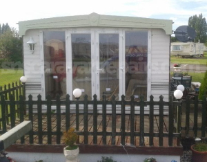 caravan improvements patio doors