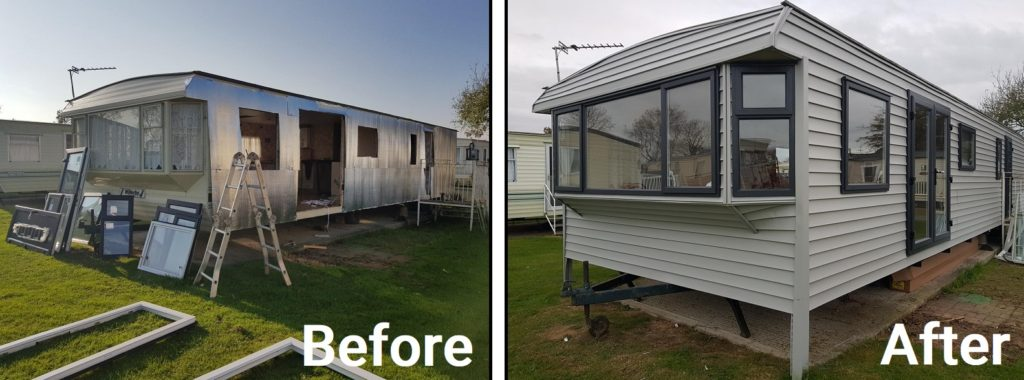 Caravan Repairs Sns Caravan Repairs And Windows