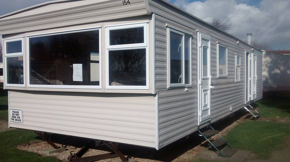 sns caravan repairs double glazing