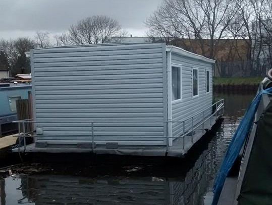 caravan cladding by sns caravan repairs