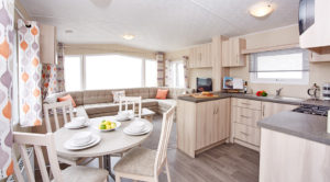 arronbrook static caravan topaz price list