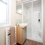 arronbrook clipper caravan bathroom