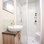 arronbrook topaz shower room bath