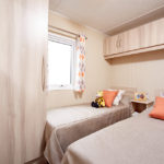 arronbrook topaz single rooms in caravan