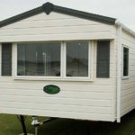 corona sunbeam 29x10 model caravan