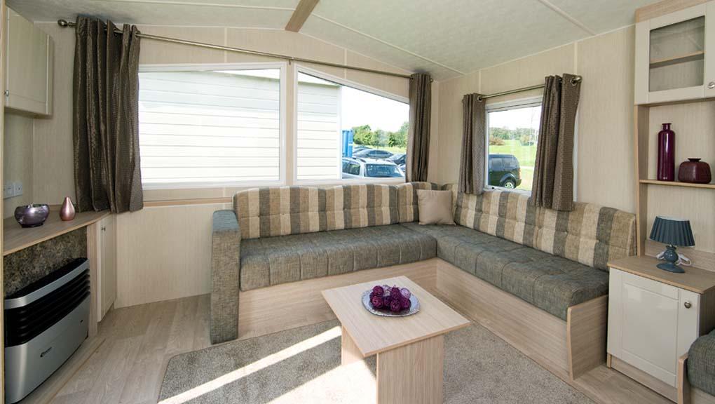 corona sunbeam caravan 34x12